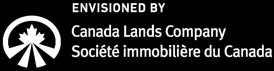 Envisioned By | Canada Lands Company | Société Immobilière du Canada