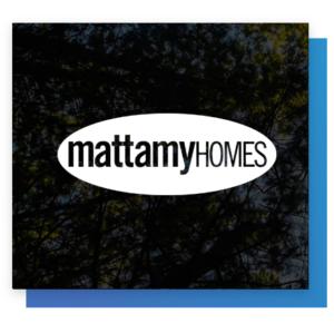 Logo Mattamy